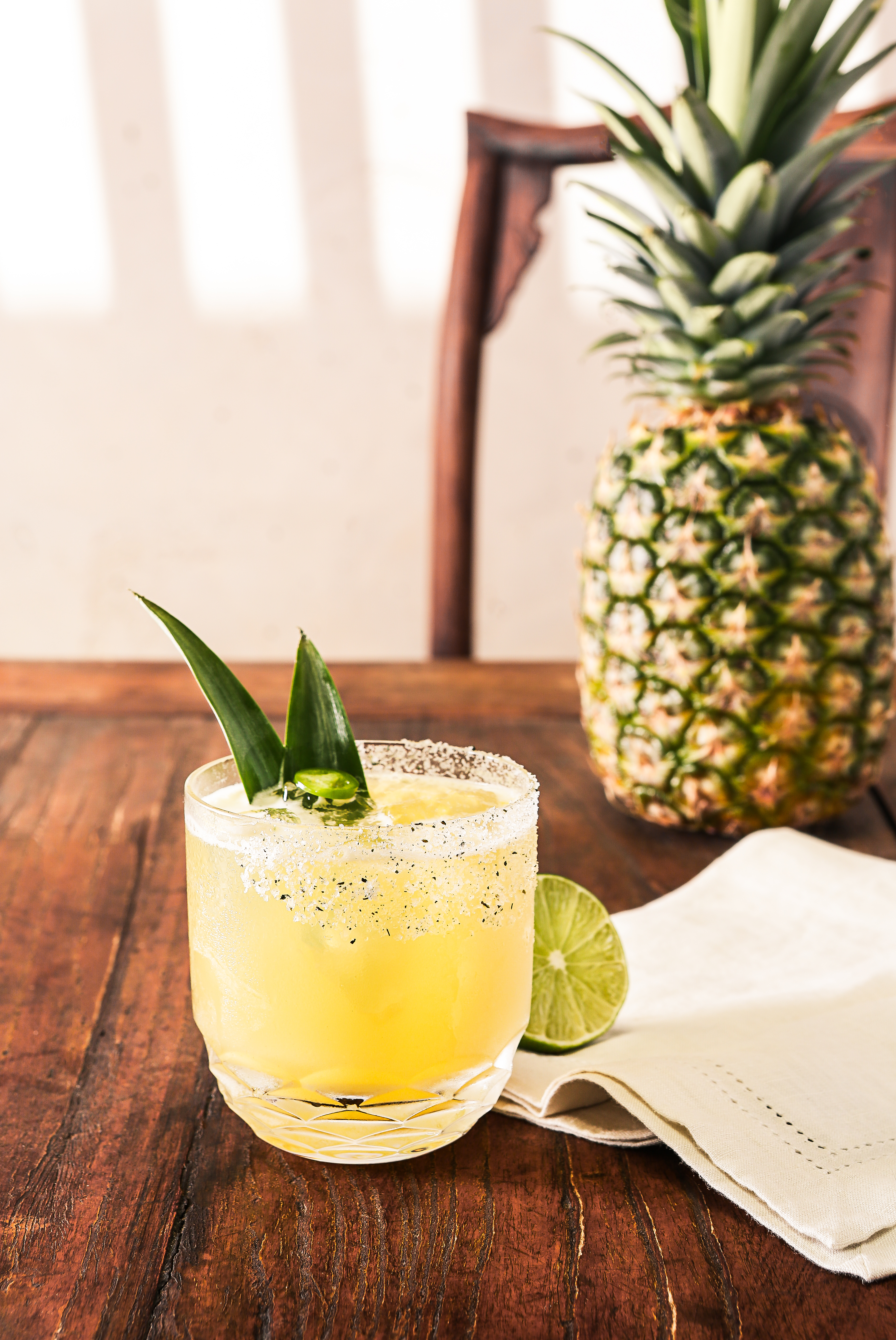 Celebrate Cinco de Mayo with Creative Tequila Cocktails