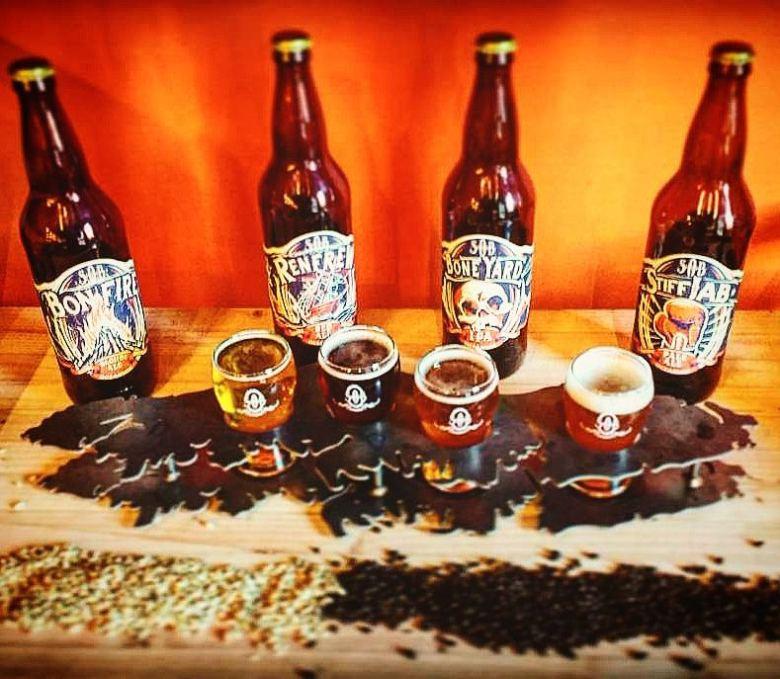 Sooke Oceanside Brewery