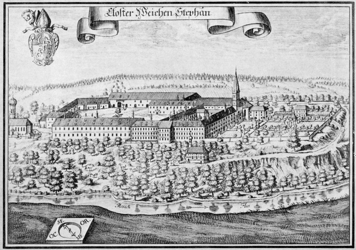 Weihenstephan: The World's Oldest Brewery