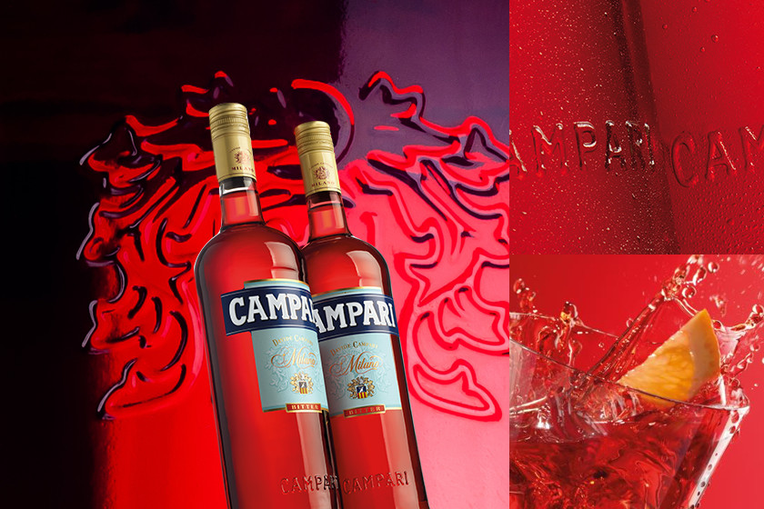 Five Things You Didn't Know About Campari