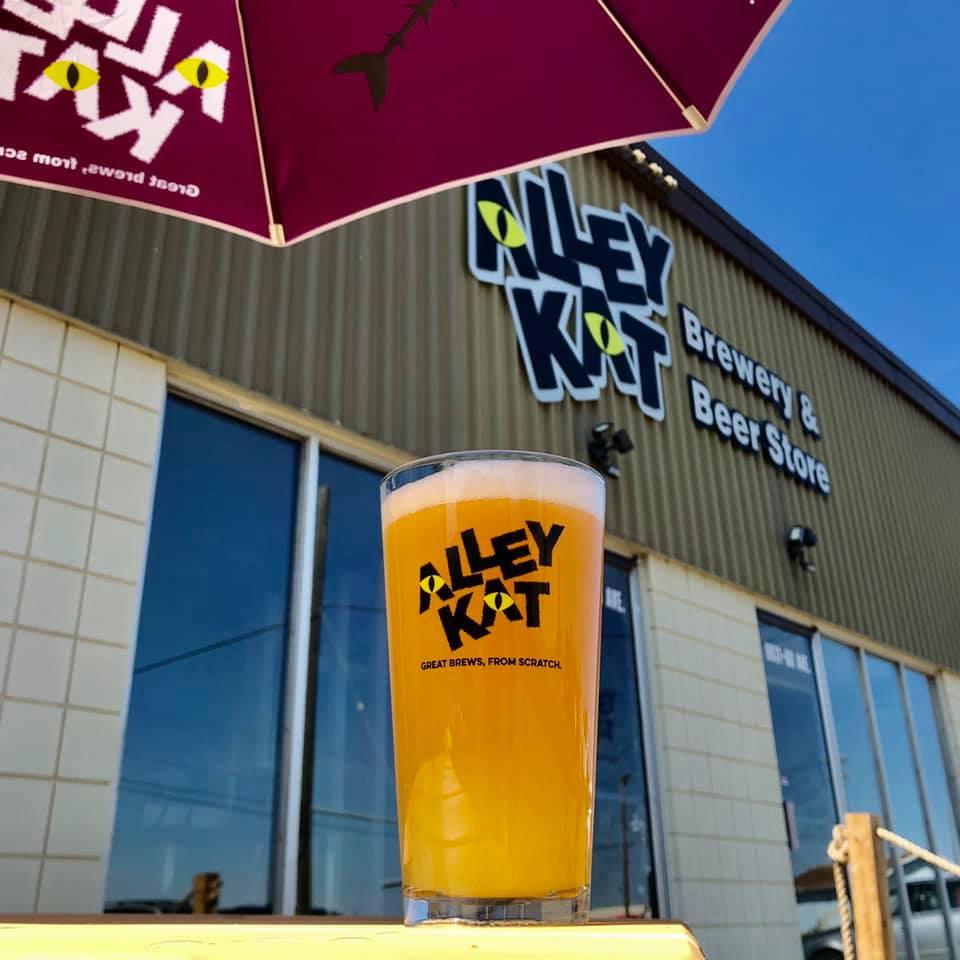 Edmonton's 10 Best Craft Breweries